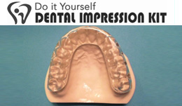 Do it yourself dental impression kit custom night guard full do it yourself dental impression kit full review solutioingenieria Choice Image